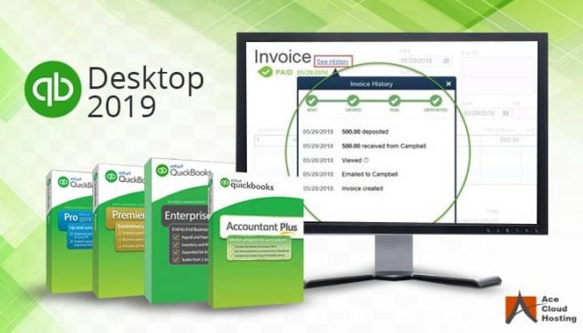 QuickBooks Desktop Enterprise 2019 First Look